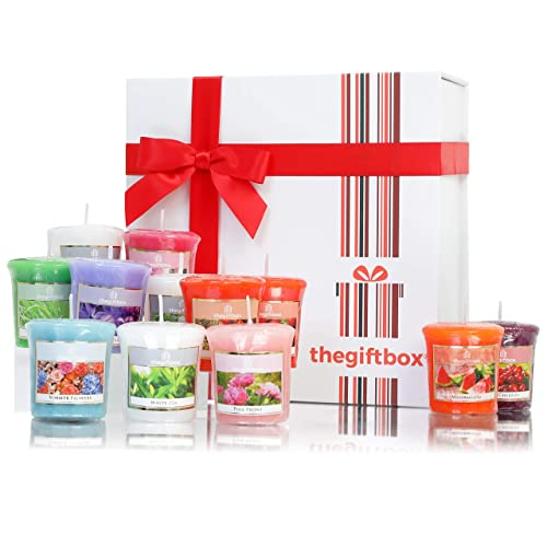 64bbbaea8b5b1 Scented Candle Gift Set . Gifts for Women