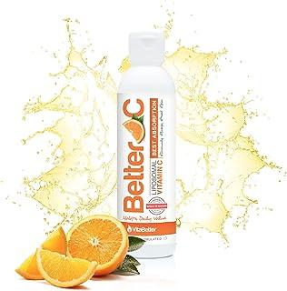 VitaBetter Liposomal Vitamin C 1,000mg - Non GMO - 100% Vegan - Soy Free - China Free - Dairy Free - 30 Ser...