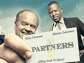 partners kelsey grammer