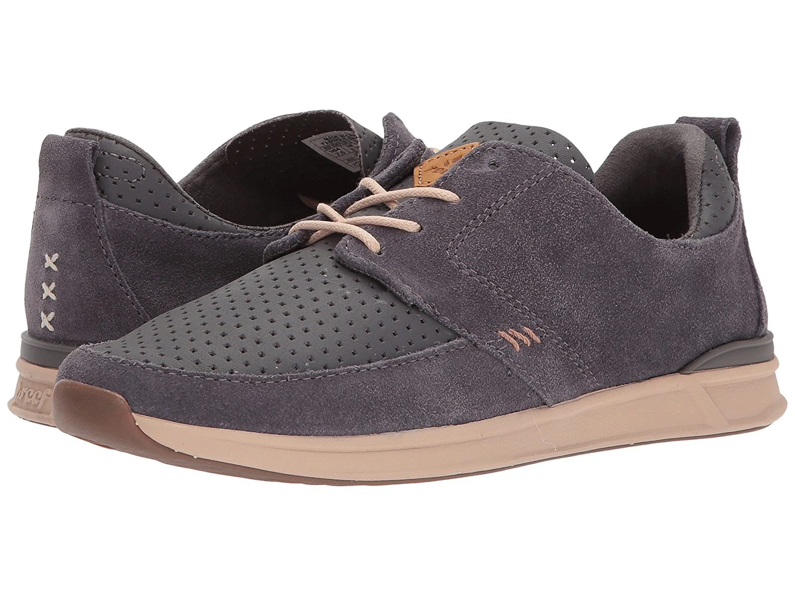 Reef Rover Low LXAtmospheric grades have affordable shoes