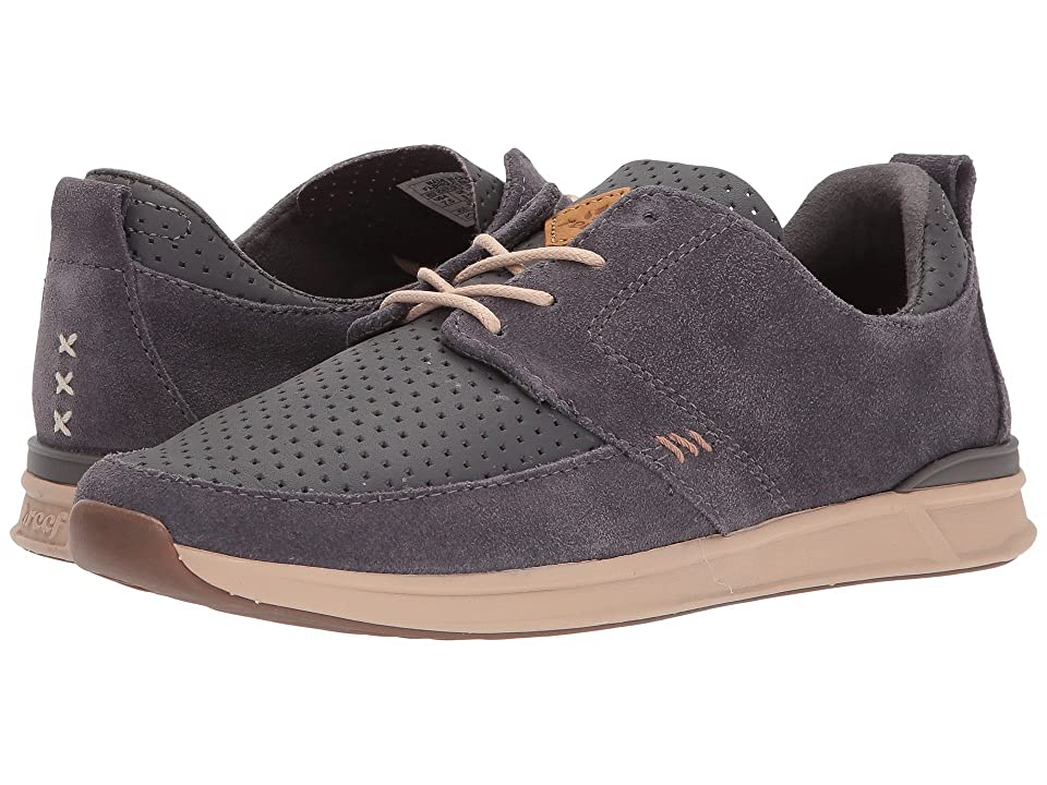 Reef Rover Low LX (Charcoal) Women
