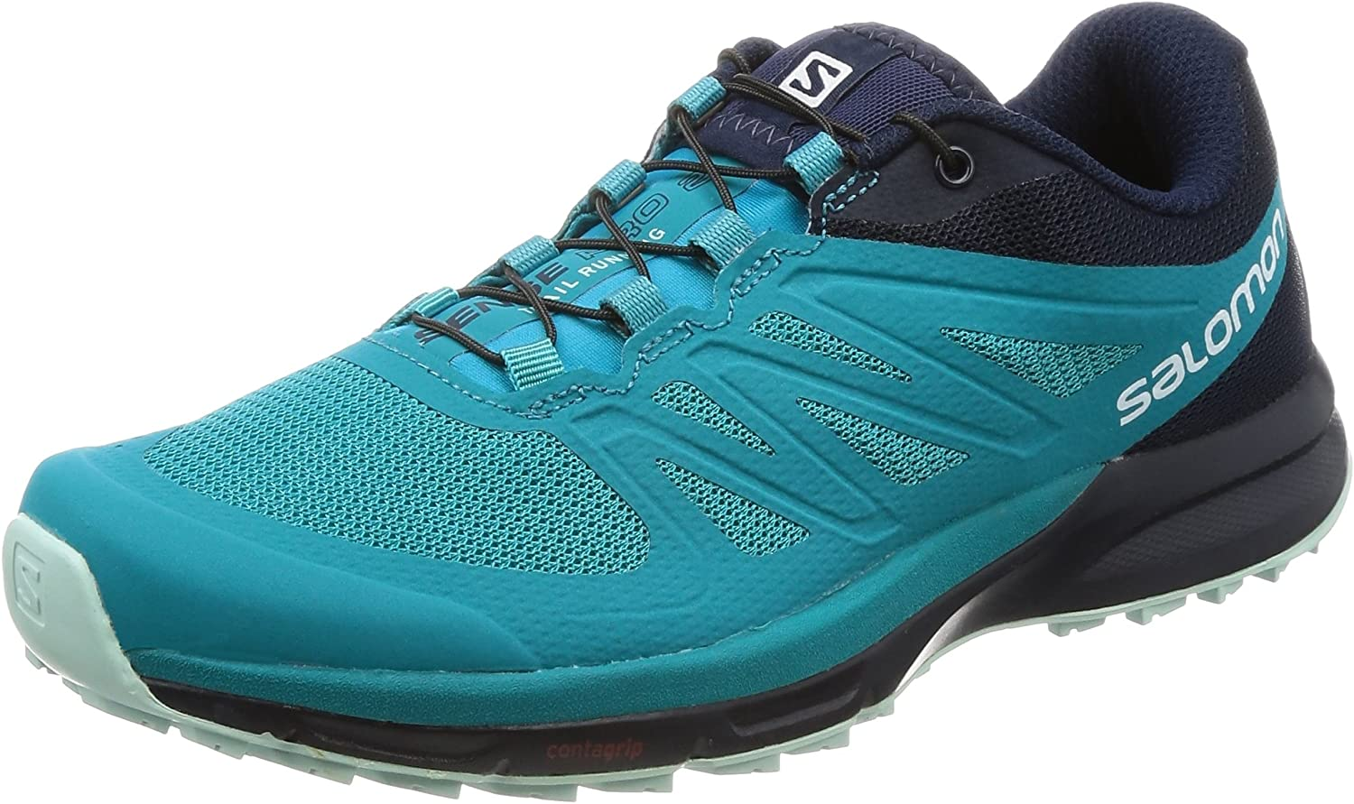 Salomon Women's Sense Pro 2 Running shoes