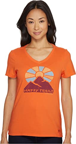Happy Trails Mountain Crusher Vee
