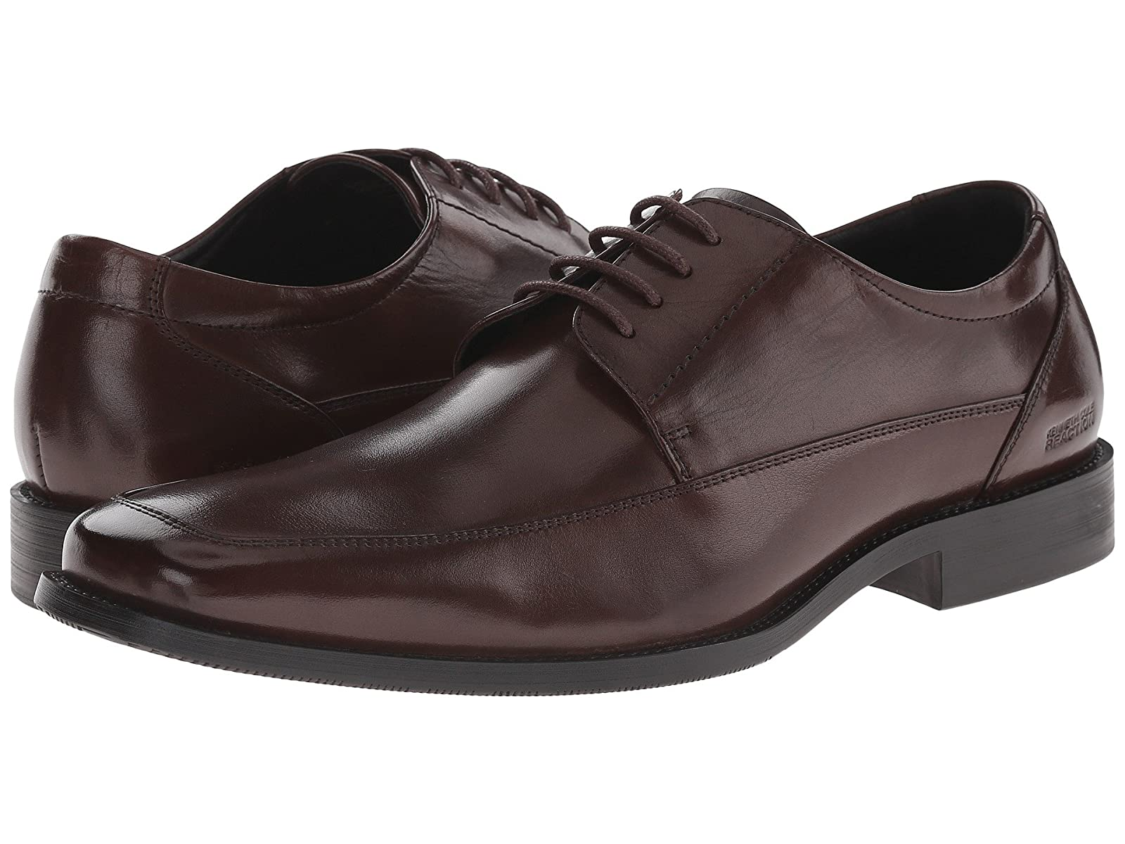 Kenneth Cole Reaction Bottom LineCheap and distinctive eye-catching shoes