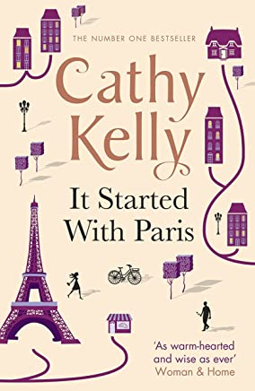 It Started With Paris: The heartwarming bestseller of love, hope and new beginnings (English Edition)