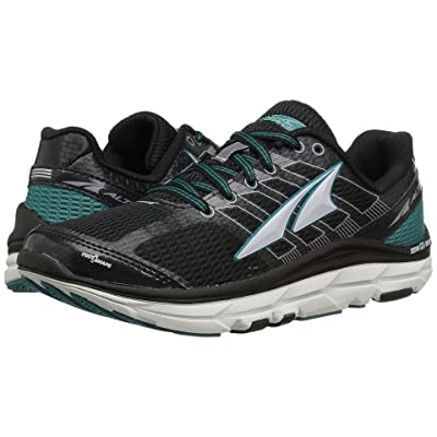 Altra Footwear Provision 3 (Black/Teal) Women
