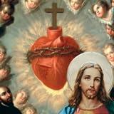 Consecration Heart Jesus
