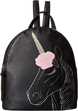 Pretty Pony Backpack