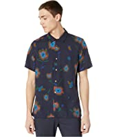 PS Abstract Short Sleeve Shirt