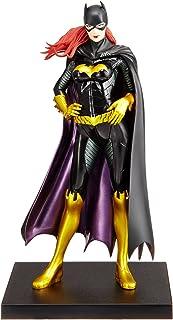Kotobukiya Tamashii DC Comics Batgirl New 52 Action Figure