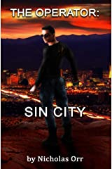 Sin City : The Operator : Book 2 Kindle Edition