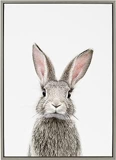 Best bunny framed art Reviews
