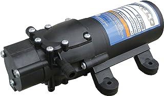 Everflo EF1000-BOX - Manguera de bomba de diafragma de 12 V,