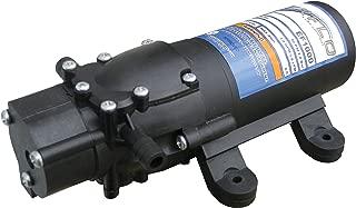 Everflo EF1000-BOX 12V Diaphragm Pump with 3/8