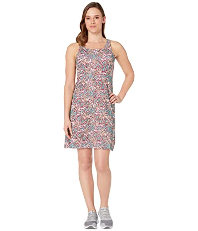 Columbia Freezertm III Dress (Dolphin Painted Coral) Women