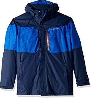 Columbia Alpine Action™ Big & Tall Jacket