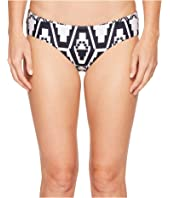 BECCA by Rebecca Virtue - Primitive Journey Reversible Hipster Bottom