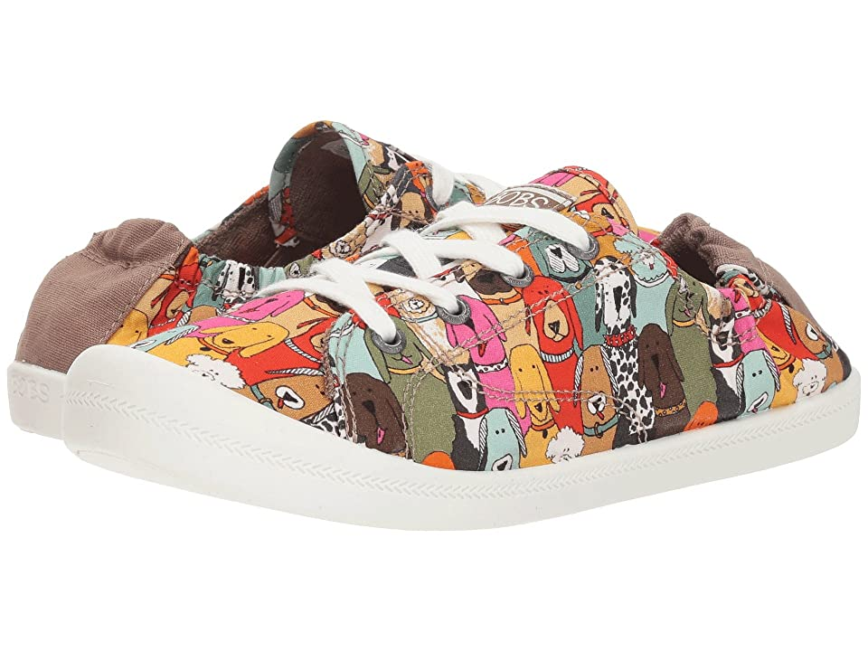 BOBS from SKECHERS Beach Bingo Dog (Multi) Women