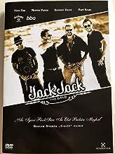 Jack Jack - Az igazi rocksztár az első próbán meghal - fekete-fehér, magyar zenés film