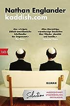 kaddish.com: Roman (German Edition)