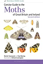 Concise Guide to the Moths of Great Britain and Ireland: Second edition