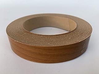 ウッディーユニオン 木口テープブラウン 10m 奥行15×高さ2×幅10cm