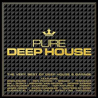 Pure Deep House - The Very Best Of Deep House & Gara