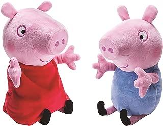 Best peppa pig george doll Reviews