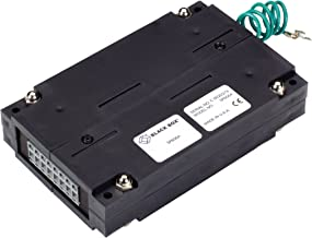Black Box Quick Connect Surge Protector RS232/Token Ring 8-Wire
