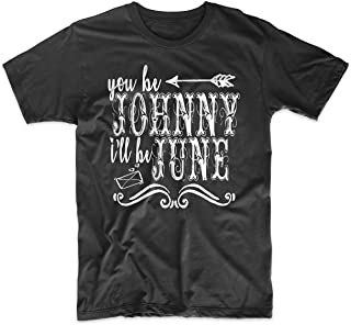 love like johnny and june t shirt