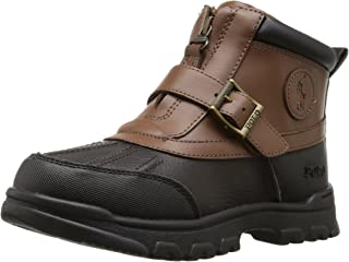 Best polo zip up boots Reviews