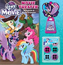 my little pony the movie storybook