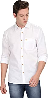 VERSATYL Men's Slim fit Casual Shirt