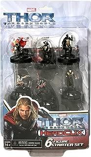 HeroClix Thor: Dark World Starter Set by WizKids