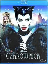 Maleficent [Blu-Ray] [Region Free] (English audio. English subtitles)