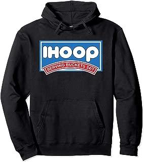 i hoop hoodie