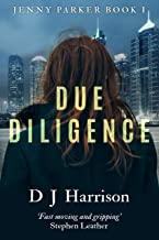 Due Diligence (Jenny Parker Book 1)