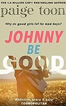 Johnny Be Good (Johnny Jefferson series)
