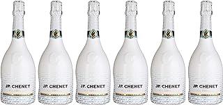 J.P. Chenet Ice Edition Weiß Halbtrocken Sekt 6 x 0.75 l