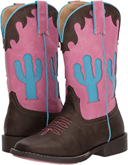 Roper Kids - Cactus (Toddler/Little Kid)