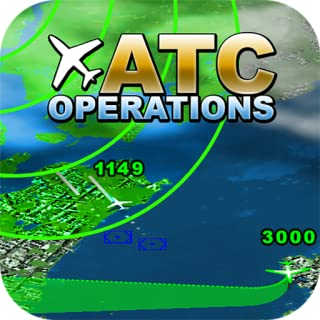 ATC Operations - Singapore - Air Traffic Control Game