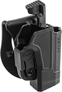 Orpaz Jericho 941 Holster & Baby Eagle Holster for Polymer Frames Only