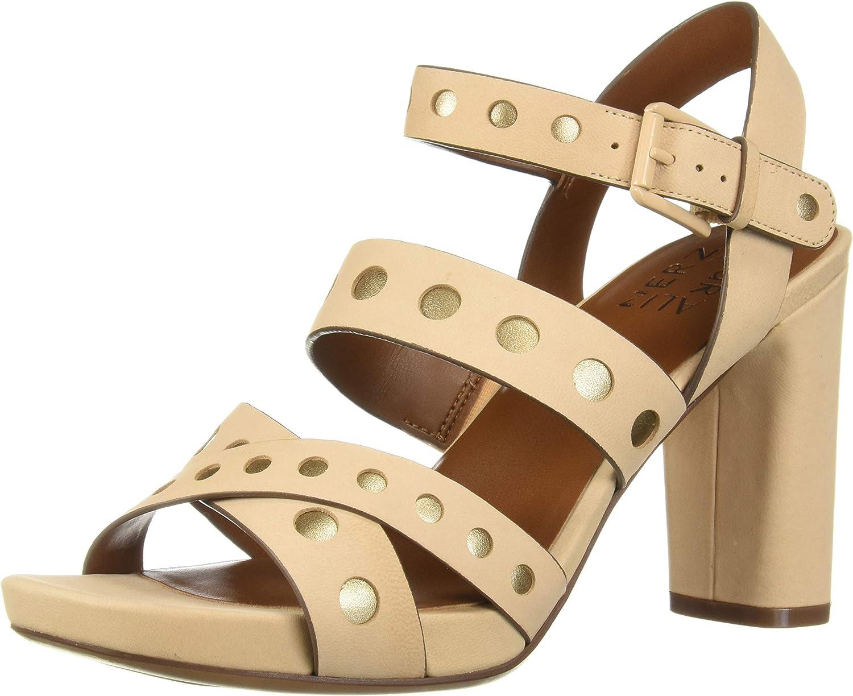 Naturalizer Womens Julisa2 Heeled Sandal