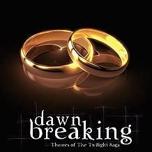 Dawn Breaking - Themes of the Twilight Saga