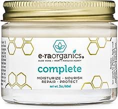Natural & Organic Face Moisturizer Cream – Extra Nourishing & Hydrating..