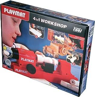 Best playmat 4 in 1 tool workshop Reviews