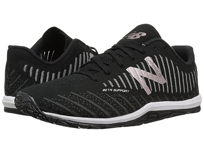 100% original top-rated quality clear-cut texture new balance minimus cross trainer