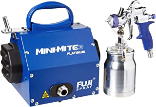 Fuji 2903-T70 Mini-Mite 3 PLATINUM – T70 HVLP Spray System