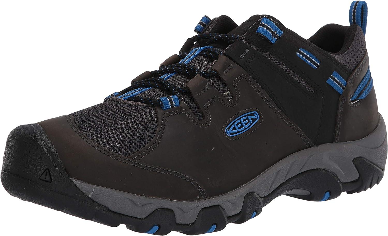 KEEN Men's Steens Shoe San Jose Mall Hiking service Vent