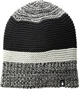 Winter Valley Stripe Beanie